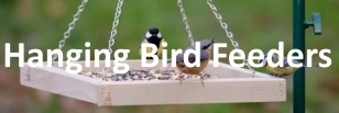 best hanging bird feeder