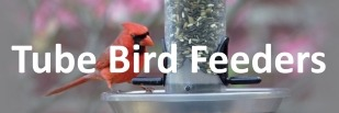 best tube bird feeder